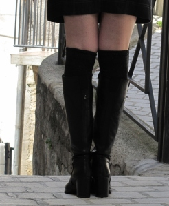 parigina lana nera