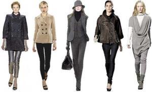 esempi outfit leggins