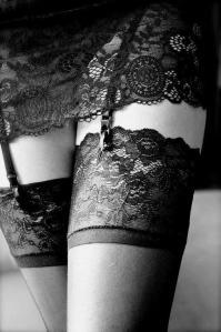 calze reggicalze