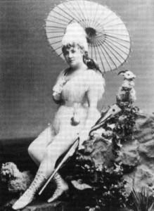 Lydia-Thompson