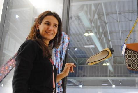 Benedetta Marocchi ideatrice del brand Marakita